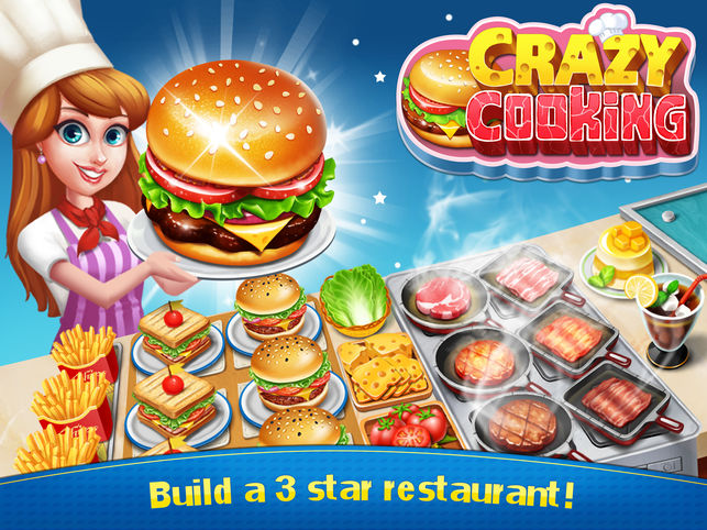 Star Chef™ : Cooking & Restaurant Game - Apps on Google Play